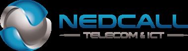 Logo Nedcall Kleur 2017
