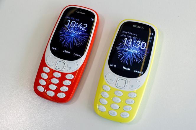 Nokia 3310 komt terug